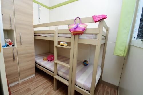 Chambre enfants moderne