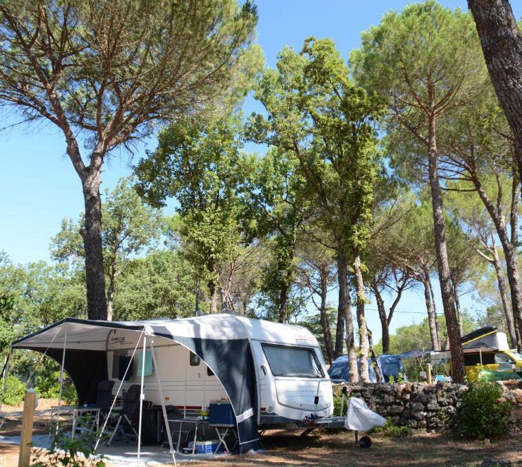 Images De Camping